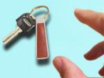dropping key