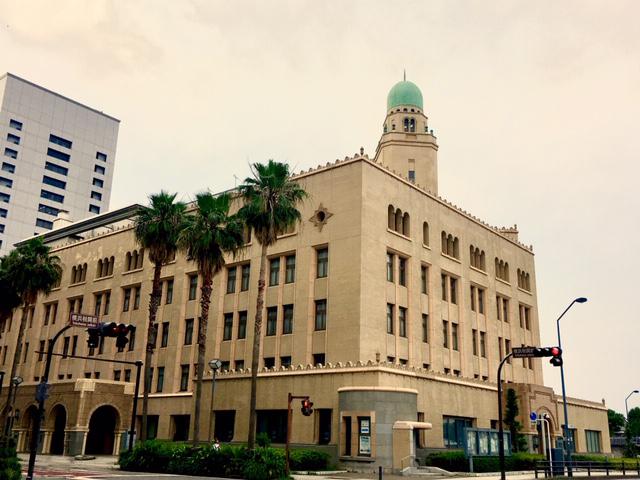開港記念横浜会館ジャックPsYRK7