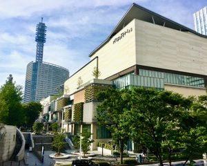 子なし夫婦の休日デートコースのオススメは?歴史をテーマに横浜観光