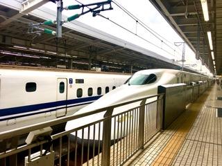 KNF32新幹線イメージ